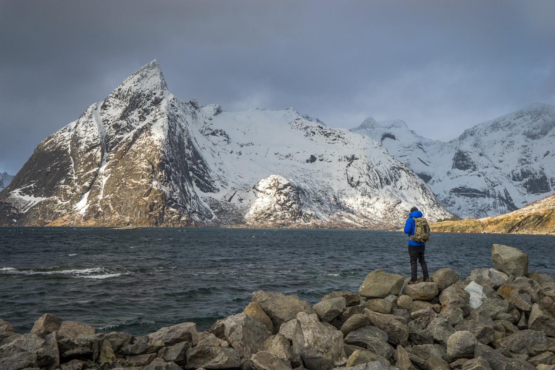 Norway- Lofoten Islands